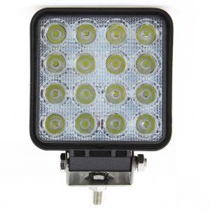 LED žibintas 48 W 12 V