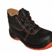 Batai žieminiai Urgent oranžiniai